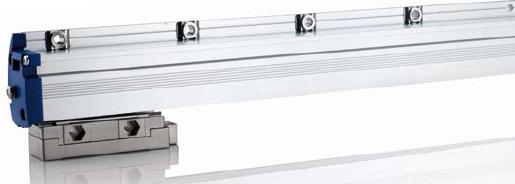 西班牙FAGOR发格光栅尺-GA系列绝对式光栅尺价格及维修